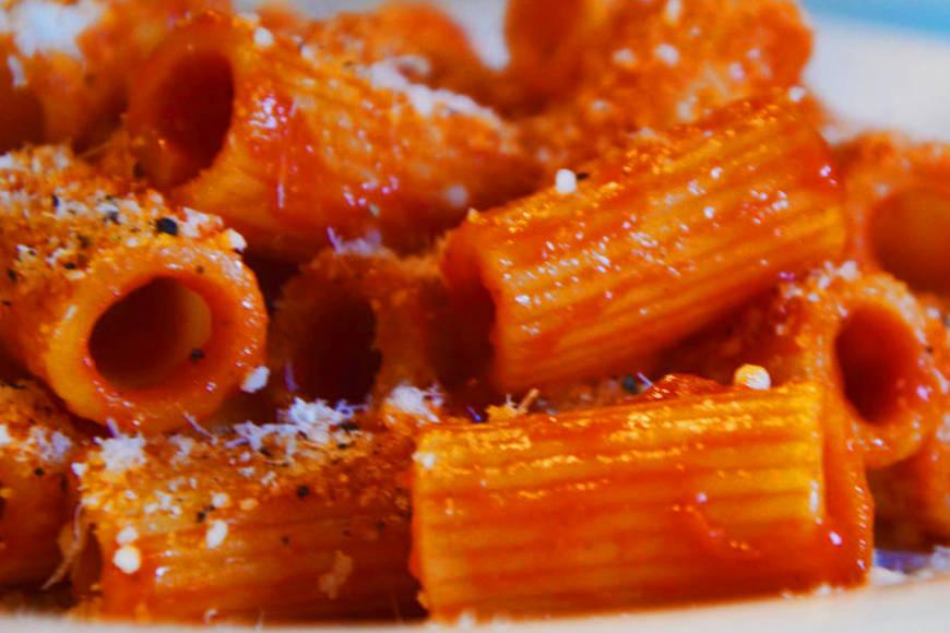 Piatti tipici italiani alle radici del gusto osteria for Roma piatti tipici