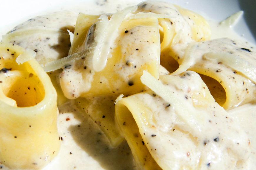 Men degustazione roma i piatti tipici da non perdere for Roma piatti tipici