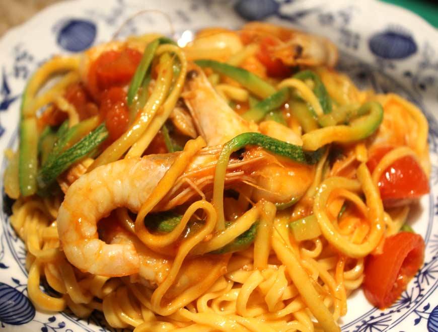 Ristoranti particolari roma tra tradizione e innovazione for Piatti ristorante