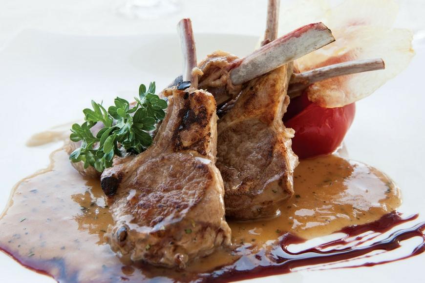 Ricette romane piatti a base di carne osteria romana di for Antipasti romani